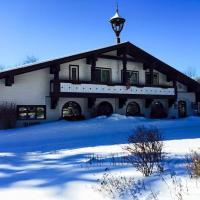 Northern Lights Lodge