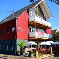 Winzercafe Neipperg Ferienwohnungen