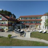 Lust und Laune Hotel am Wörthersee