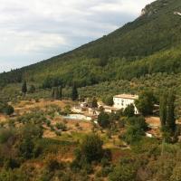 Agriturismo Villa Gabbiano