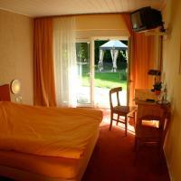 Hotel La Provence Garni