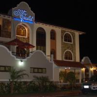Hotel Maria Isabel