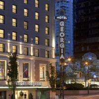 乔治亚瑰丽酒店