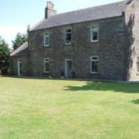 Nethermains House