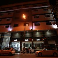 Hotel Jedda