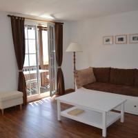 Lauchernalp Apartment