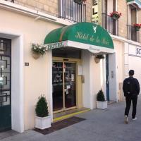 拉佩蒙帕纳斯酒店