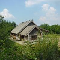 Tamarack Lodge