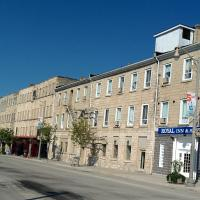 Royal Inn and Suites at Guelph