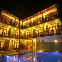 Tartaruga Resort