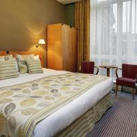谢菲尔德贝斯特韦斯特谢菲尔德市中心卡特思酒店