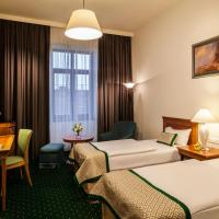 فندق هنغاريا سيتي سنتر