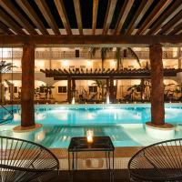 HM卡门海滩酒店