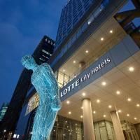 Lotte City Hotel Myeongdong