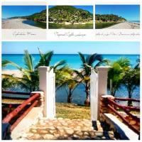 La Mami River Beach - Caribean House
