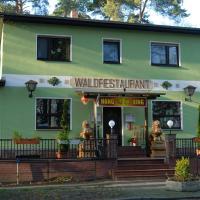 Waldrestaurant