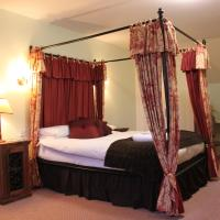 Hotel in Romsey, United Kingdom
