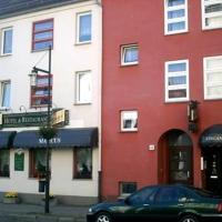 Hotel-Restaurant Marcus