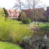 罗宾逊学院酒店 - 剑桥大学