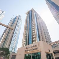 Keys Please Holiday Homes - Boulevard Central - Downtown Dubai