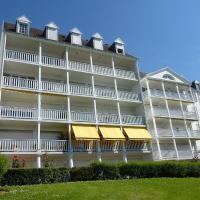 Apartment Le Parc Cordier.5