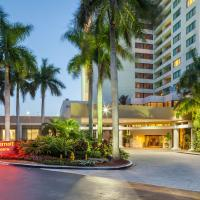 Marriott Fort Lauderdale North