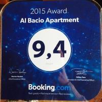 Al Bacio Apartment