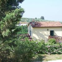 Holiday Home La Dolce Agogia