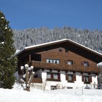 Casa Monteggia