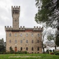Castello Machiavelli B&B