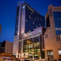 罗塔娜市中心酒店