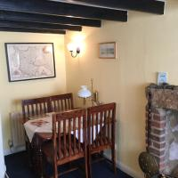 The Cottage, High Street Staithes