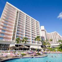 卡娜帕里海滩俱乐部钻石度假酒店