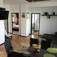 Mirrors' Apartment Mamaia Constanta