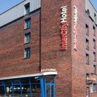 IntercityHotel Hamburg Altona