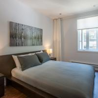 LMVR - The St-Laurent apartments