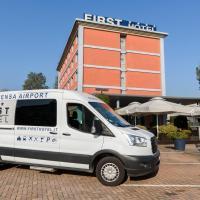 First Hotel Malpensa