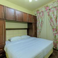 Porto Matrouh Holidays Apartments