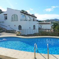 Holiday Home Villa Teresa