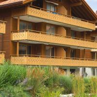 Apartment Bruun