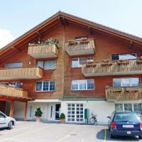 Apartment Jungfrau