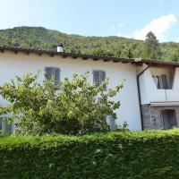 Holiday Home Casa Bozzotti