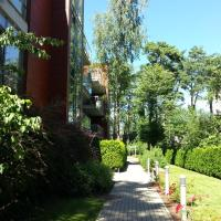 Kuldigas Street Apartment in Jurmala