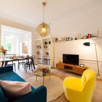 Sweet Inn Apartment - Avenue Louise