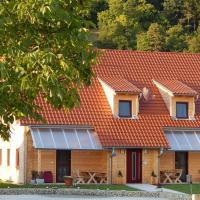 Holzblockhaus Stark