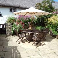 Rookwood Cottage, Drewsteignton