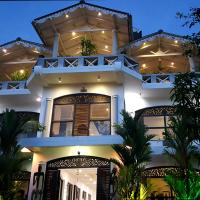 Ridee Villa