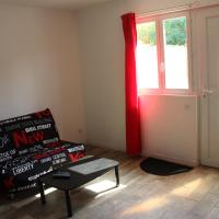 Apartments Bordeaux-Talence (Chemin d'Ars)