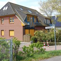 Apartment Holunderbusch
