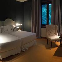 Hotel Etxeberri